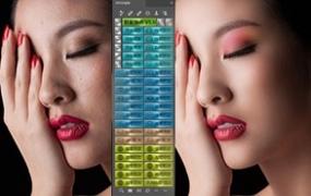 DR5白金版 PS美白磨皮调色插件 智能升级38种快修功能!支持PS CC 2020