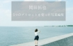 LR预设 INS网红摄影师冈田拓也清新日系人像调色预设5款 原版