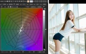 3D LUT Creator 1.5.2中文汉化版LUT调色仿色ps插件WIN/MAC系统