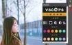 VSCO滤镜大全PS插件面板 含676款滤镜预设一键调色中文版WIN/MAC