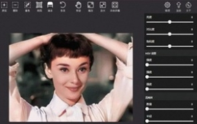 AI智能一键上色软件 黑白照片自动美化Picture Colorizer Pro V2.4.0 中文汉化版WIN系统
