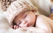 LR调色预设新生儿童干净通透影楼写真宝宝婴儿摄影修图PS滤镜ACR
