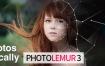 Photolemur3中文版AI智能自动修图软件WIN/MAC 图片处理美化工具