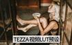 TEZZA:24款LUT视频调色预设合集旅拍人像风景支持PS/PR/AE/FCPX/达芬奇