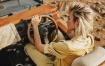 TEZZA全套滤镜合集 INS网红时尚博主旅拍人像Lightroom预设打包下载