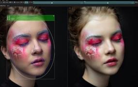 Portrait Professional v15.7.3 WIN中文汉化版高级影楼人像磨皮降噪PS插件滤镜