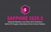 AE/PR蓝宝石插件Sapphire 2020.52 Win破解版 视觉特效和转场插件