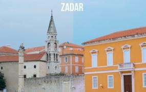 欧洲旅行城市街拍风景建筑LR预设 Lightroom调色滤镜