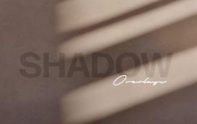 42款高清PNG素材 背景光斑阴影投影透明免扣图片PS摄影后期设计素材