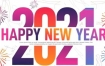 PR模板12组 2021新年快乐文字标题动画 包含120个MOV视频素材文件