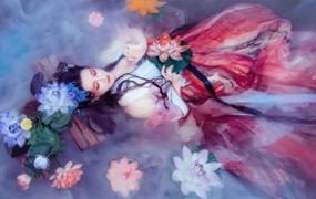 LR预设古风复古中国风摄影师penny欧巴26款Lightroom预设滤镜